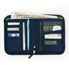 Travel us Folder Organizer Wallet_Money/Passport/Card/Document Holder Cover Bag