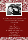 Personalised Wedding Invitations Any Colour or Theme