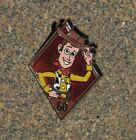 B6 PIN DISNEY TOY STORY WOODY COWBOY