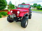 Jeep%3A+Other+CJ7+V8