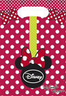 Minnie Mouse Fashion Birthday Party Decoration Items, Tableware Supplies
