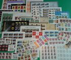 New 116 Assorted Mixed Designs FOREVER US PS Postage STAMPS. Face Value: $56.84