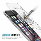 0.26mm Slim Real Clear Tempered Glass Screen Protector For iphone 6/6s