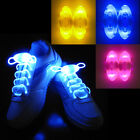 LED Luminous Shoes Lace Glowing Shoe Laces Sport Shoes Glowing Strap