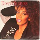 THIS TIME I KNOW IT'S FOR REAL  DONNA SUMMER Vinyl Record