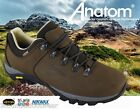 Anatom Q1 Ballater Ultra Lightweight Ladies Hiking Shoes  leather VIBRAM SOLES