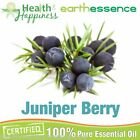 earthessence JUNIPER BERRY ~ CERTIFIED 100% PURE ESSENTIAL OIL ~ Therapeutic