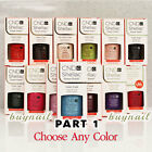 Gel Polish CND Shellac NEW Nail Colours 7.3ml 0.25 fl oz Par