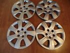 TOYOTA+CAMRY+HUBCAPS+WHEELCOVERS++SET+OF+FOUR+2010%2D2011+RETAIL+%2477+EA+OEM+BOX+2