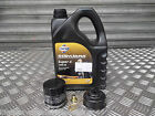 HONDA VLX 400 SHADOW OIL + FILTER + SUMP + WASHER + TOOL SERVICE KIT GENUINE