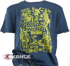 *NEW Men's Size: BOUNTY HUNTERS, Star Wars Exclusive T-Shirt, X-LARGE XL