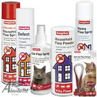Complete Flea Treatment For Homes Dog Cat Bedding Furniture Kills Fleas Instant