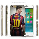 Lionel Andres Messi Leo Player Phone Case Cover for iPhone 5 5C 6 6S 7 7 Plus