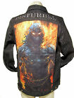 Disturbed Indestructible Jeansjacke   Disturbed Indestructible Jacke Lizenzware