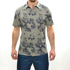 Volcom Men's Quirk Volcomunity Collared Shirt - SS14: Print