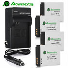 battery nb 5l - NB-5L Battery + Charger for Canon Powershot S100 SX200 SX210 SD800 IS SX230 HS