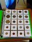 20 pocket BCW page coin sleeves