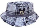 Baby Boys Mickey Mouse Fisherman Style Sun Hat 0-6m up to 2-4y