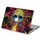 "Fancy Cool Rubberized Hard Case Laptop Cover For Macbook Pro 13""15"" Air 11""13"""