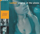Ladies Singing at the Piano Fiona Apple, Diana Krall, helen Humes etc FASTPOST