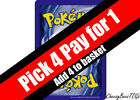 Pokemon - Common and Uncommon Cards x1 (Set A)(Various)