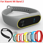 NEW 2016 Replacement Wrist Strap Band Strap For Xiaomi Mi Band 2 Smart Wristband