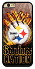 Pittsburgh Steelers NFL Hard Phone Cover Case For iPhone 7/ Samsung / LG / Sony