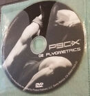 P90X DISK 02 PLYOMETRICS Replacement DVD ships Fast Free from USA