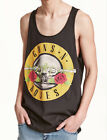 H&M GUNS N ROSES Men's Tank Tops NEW Sizes S, M NEW WITHOUT PRICE TAG