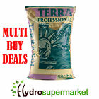 CANNA TERRA PRO PLUS SOIL 50L HIGH GRADE QUALITY SOIL  *** MULTI BUY DEALS ***