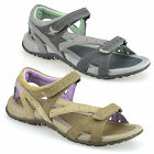 Ladies Womens Hi Tec Galicia Walking Summer Beach Mules Sports Sandals Shoe Size