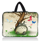 "13"" Colorful Neoprene Laptop Sleeve Bag Case + Handle For 13.3"" Macbook Air Pro"