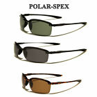 New xloop Polar Spex Men's Womens  Sunglasses  Anti-Glare Shatterproof XL592PZ