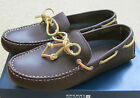 Sperry Top Sider Hamilton Drive 1 Eye Brown Shoes NWB