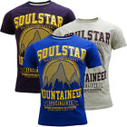 Soul Star Mens T Shirt New
