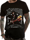 Official Lemmy (Iron Cross 49%) T-shirt - All sizes