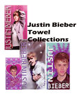 "Justin Bieber Beach/Bath Towel Collections 30""x60"""