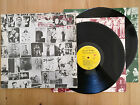 Rolling Stones, Exile On Main Street DLP D vg++ vg++