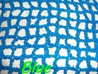 Organic Hemp Net 5g For Land Hermit Crabs and Reptiles.