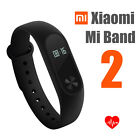 Original Xiaomi Mi Band 2 Bracelet OLED Screen Touchpad Smart Heart Rate IP67