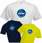 North Korean Space Agency- T Shirt, Nasa , Student, Retro , Soviet