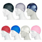 Speedo Adult & Junior Moulded 100% Silicone Swimming Caps