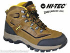 HI TEC HILLSIDE MENS WALKING BOOTS - WATERPROOF size 12  last Pair