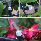Garden Patio Water Fog Cooling System Sprinkler Nozzle Micro Irrigation Set 3#A