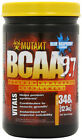 PVL Mutant BCAA 9.7 Muscle Growth Powder 340g