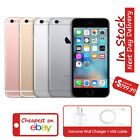 Apple iPhone 6S A1688 Gold Grey Rose Gold Silver Unlocked 12 Month Warranty