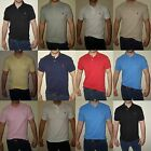 MEN POLO RALPH LAUREN MESH POLO SHIRT SIZE S M L XL XXL CLASSIC FIT NWT