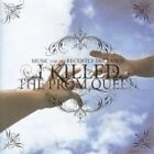 I Killed The Prom Queen Music for the Recently Deceased CD USED 2006