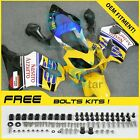 Fairing Plastic Bolts Screws Set For HONDA CBR600F4i 01 02 03 2001-2003 13 N1