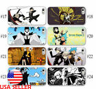 Iphone 5 5S SE phone case Soul Eater Maka Death the Kid apple US SELLER #3